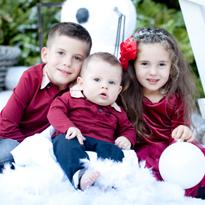Kamenov Family
