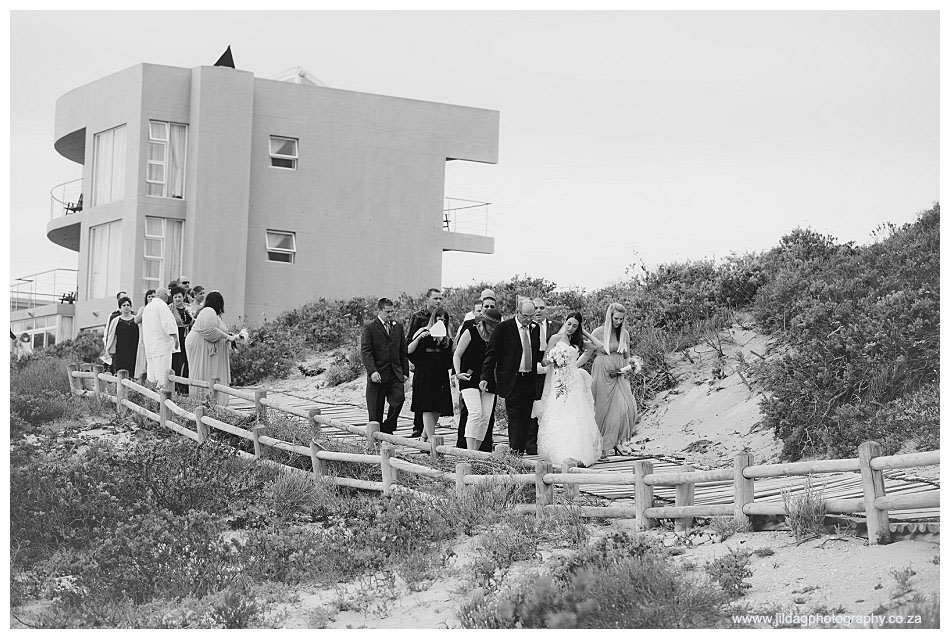 Crystal Lagoon Lodge, West Coast beach wedding - Bianca & Daniel (25)