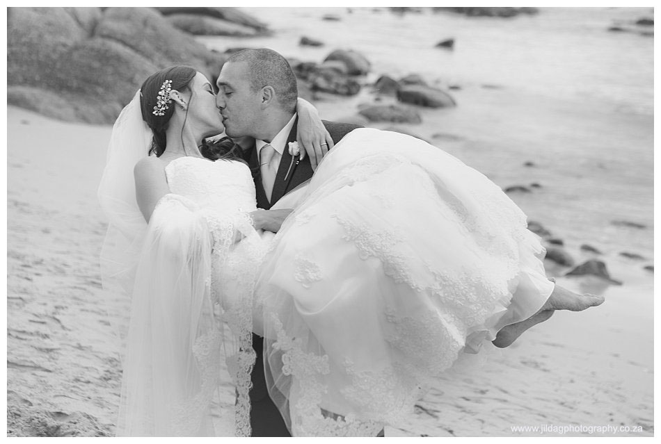 Crystal Lagoon Lodge, West Coast beach wedding - Bianca & Daniel (37)
