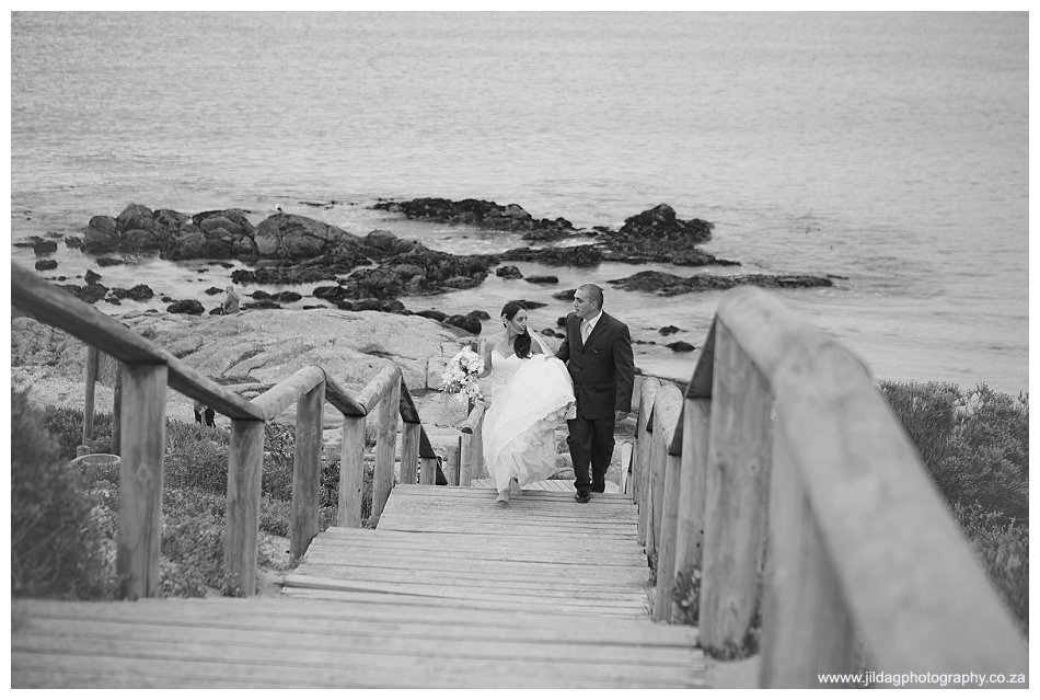 Crystal Lagoon Lodge, West Coast beach wedding - Bianca & Daniel (50)