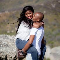 Thulani & Lydia