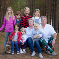 Thwaits Family