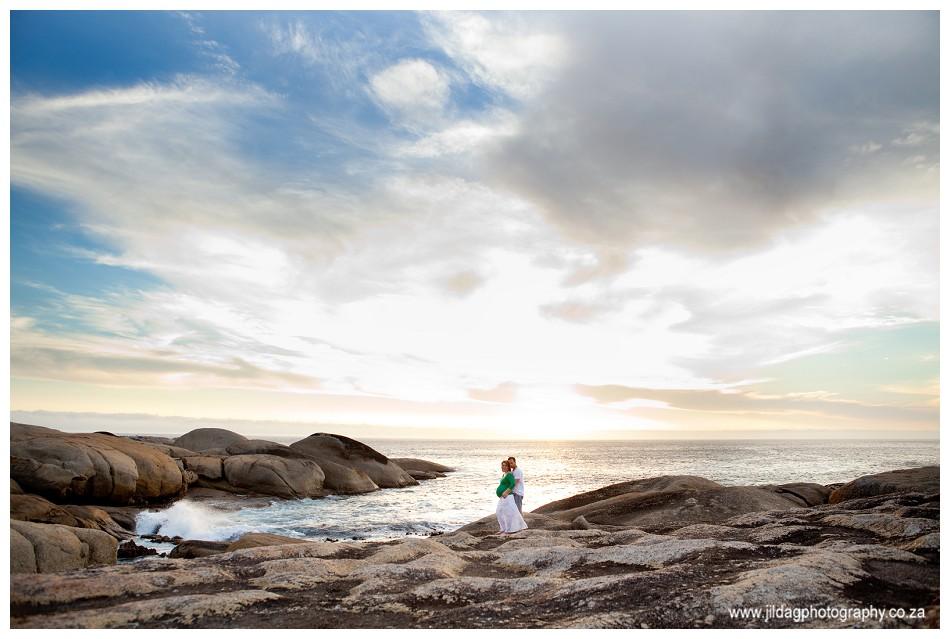 Maternity - Beach shoot - Jilda G Photography (1)
