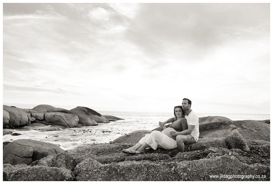 Maternity - Beach shoot - Jilda G Photography (18)
