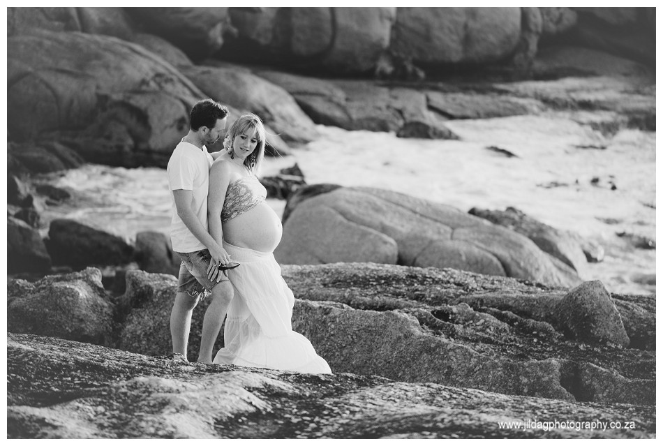 Maternity - Beach shoot - Jilda G Photography (25)