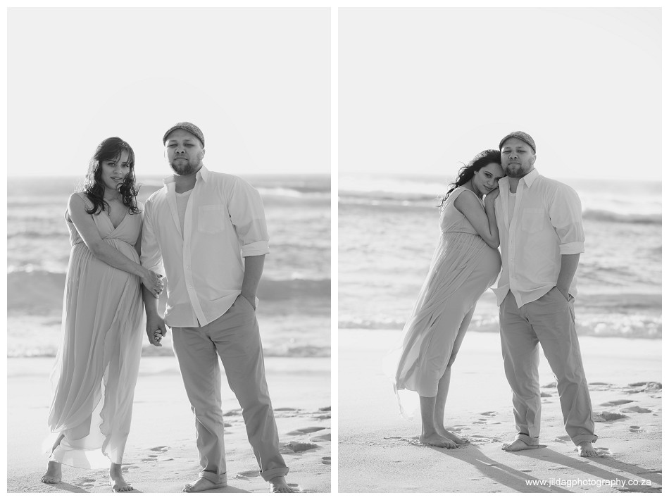 Maternity beach shoot - Jilda G Photography - pregnancy twins (20)