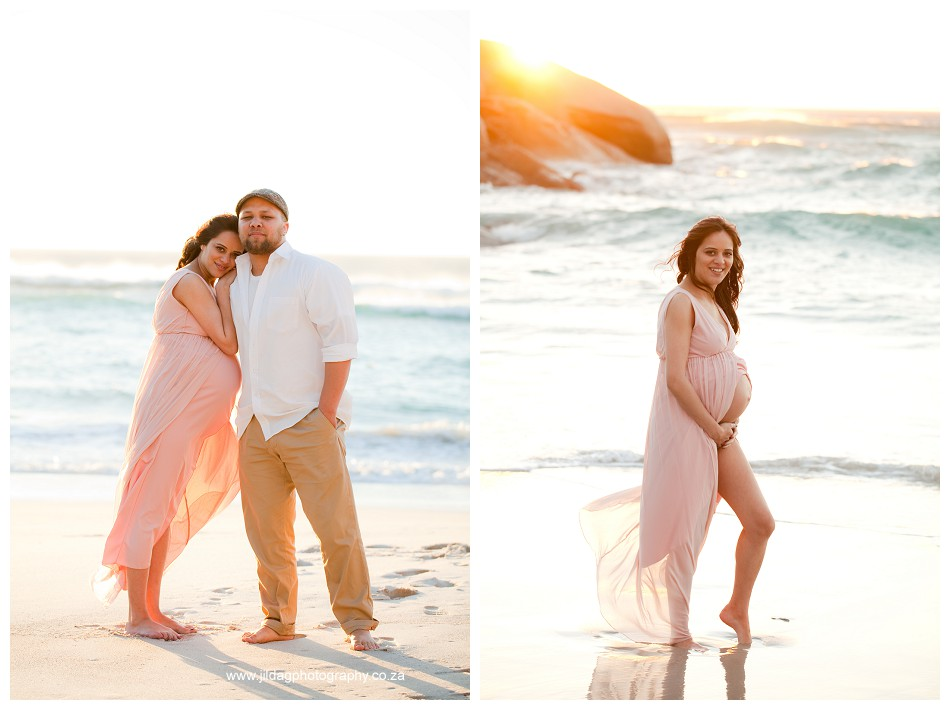 Maternity beach shoot - Jilda G Photography - pregnancy twins (22)