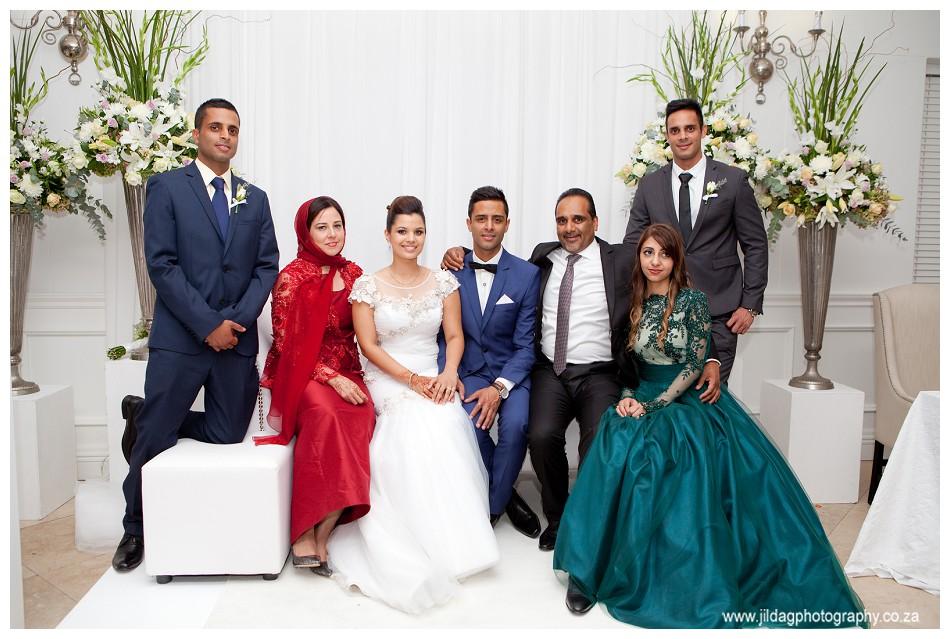 Muslim wedding - Val De Vie - Jilda G Photography (103)