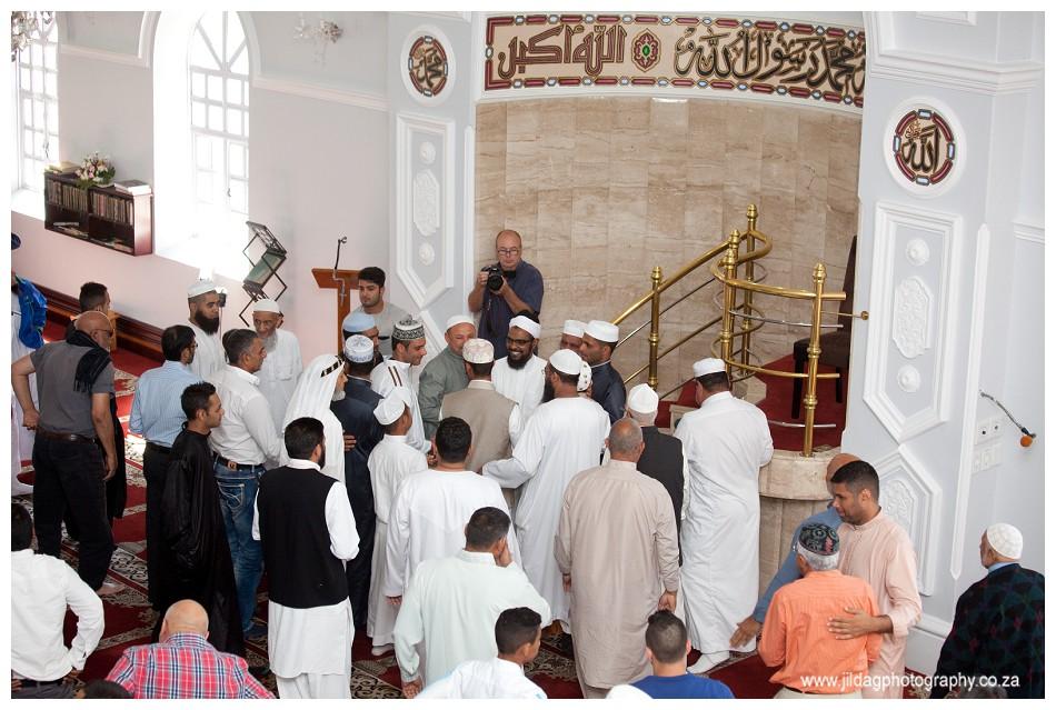 Muslim wedding - Val De Vie - Jilda G Photography (12)