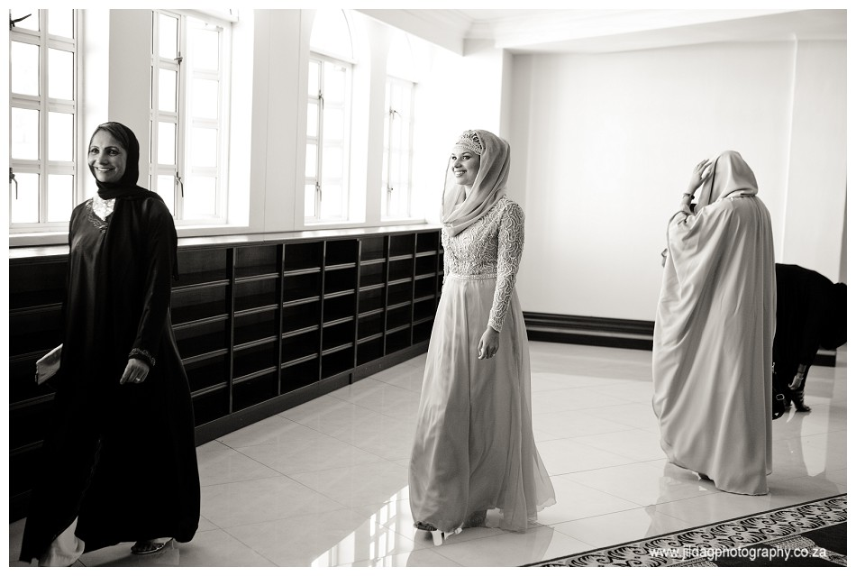 Muslim wedding - Val De Vie - Jilda G Photography (17)