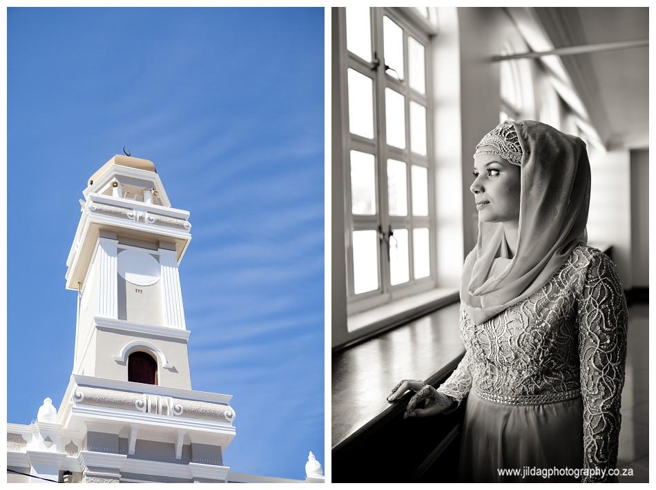 Muslim wedding - Val De Vie - Jilda G Photography (18)