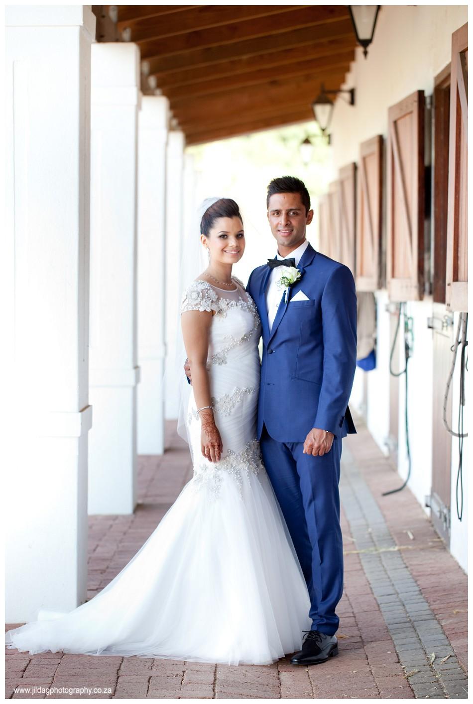 Muslim wedding - Val De Vie - Jilda G Photography (62)