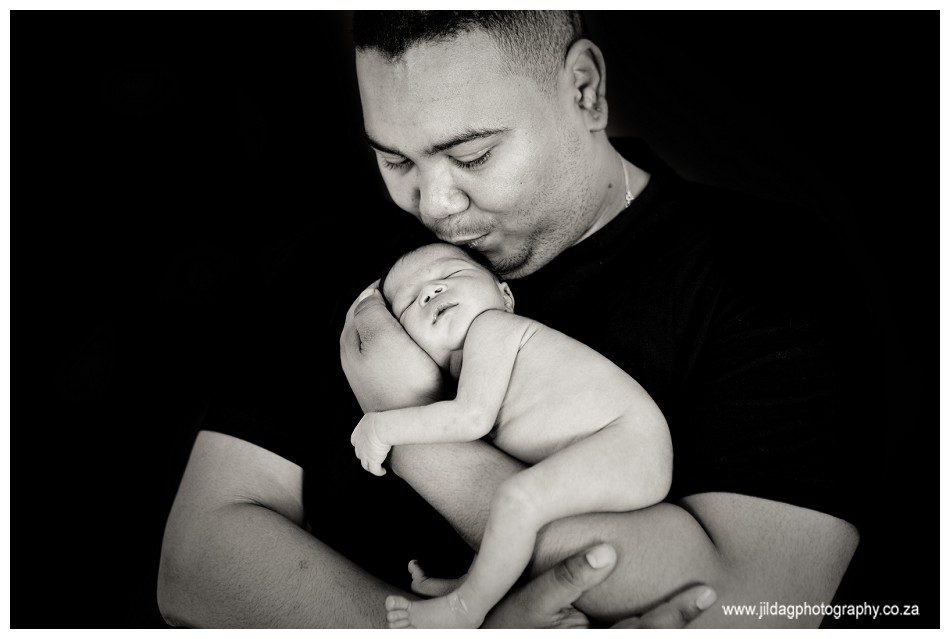 Newborn - studio- photography - Durbanville (17)