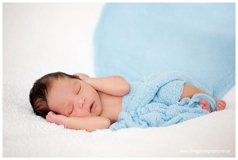 Newborn - studio- photography - Durbanville (2)