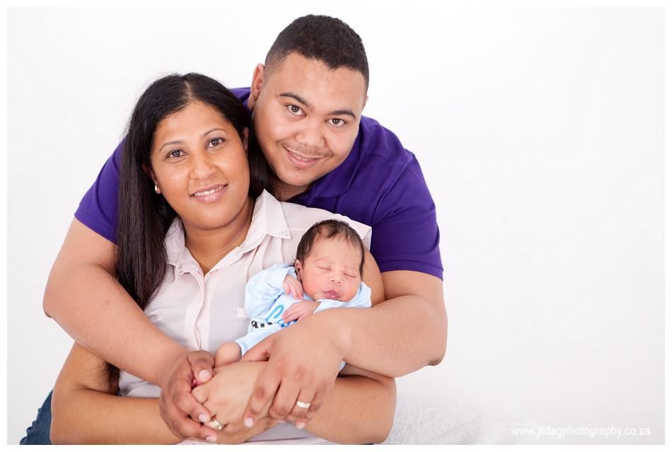 Newborn - studio- photography - Durbanville (20)