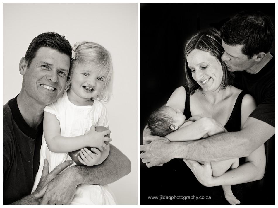 Newborn studio shoot - Durbanville - Jilda G Photography (19)