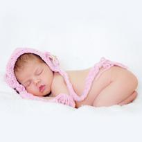 Newborn - Lehla