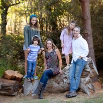 Villet Family