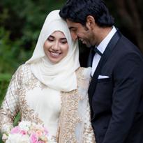 Zahraa & Amir