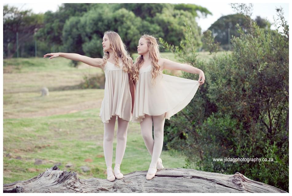 Ballet theme photo shoot - Jilda G photography (11)