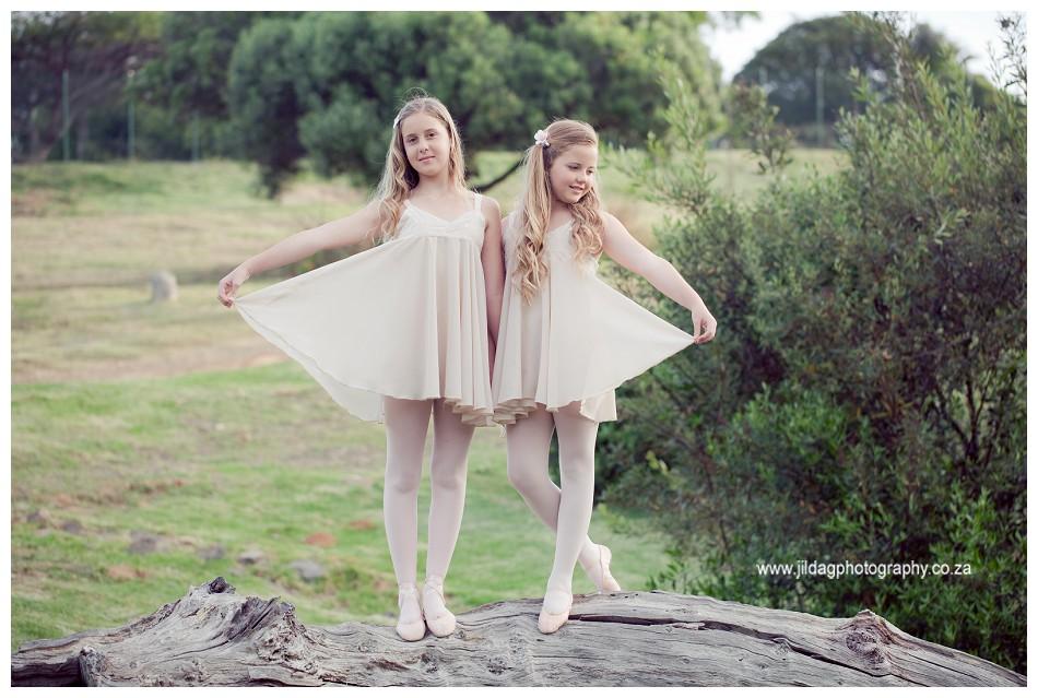 Ballet theme photo shoot - Jilda G photography (12)