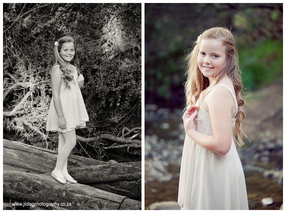 Ballet theme photo shoot - Jilda G photography (2)