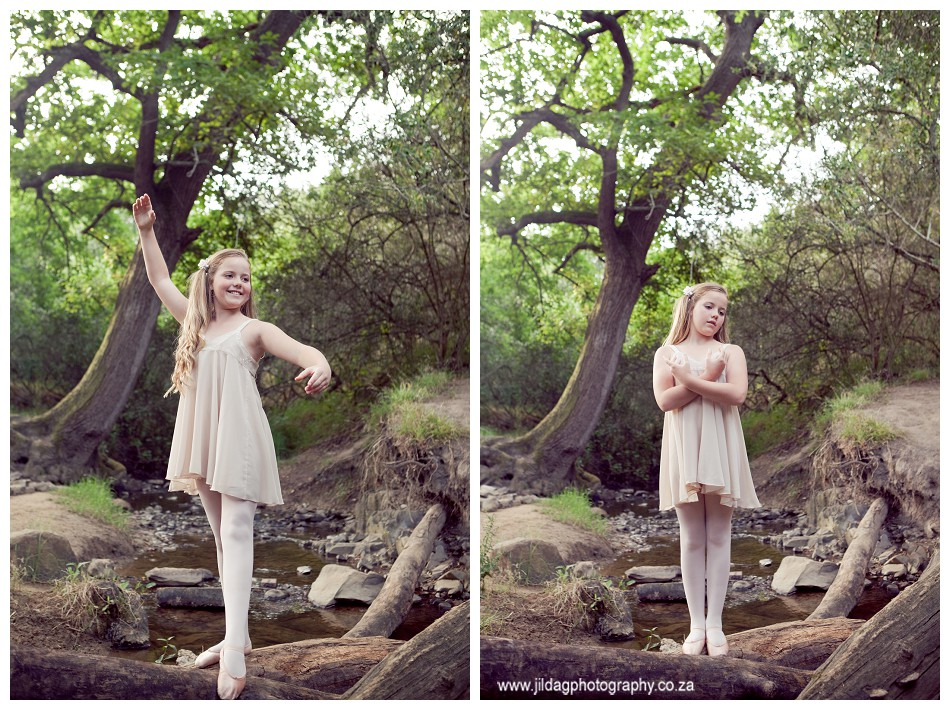 Ballet theme photo shoot - Jilda G photography (6)