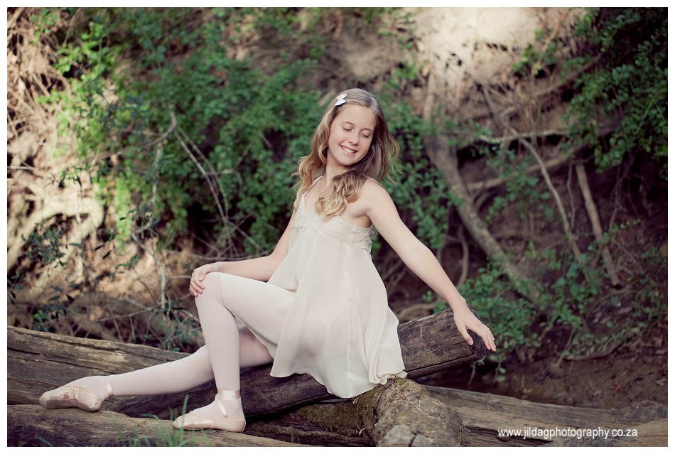 Ballet theme photo shoot - Jilda G photography (9)