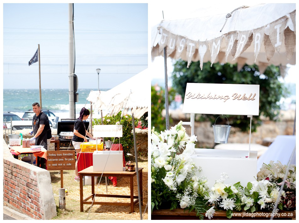 Beach - market - wedding - Kalk Bay - Jilda G Photography (26)