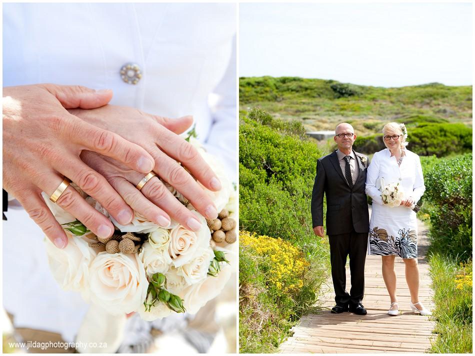 Beach wedding - elopement - JIlda G Photography- Cape Town (12)