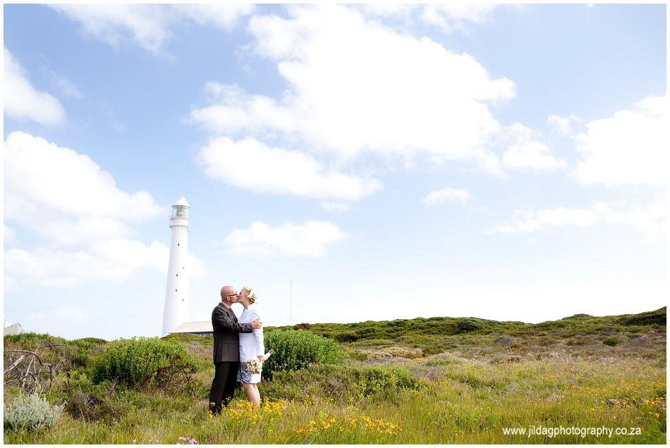 Beach wedding - elopement - JIlda G Photography- Cape Town (16)