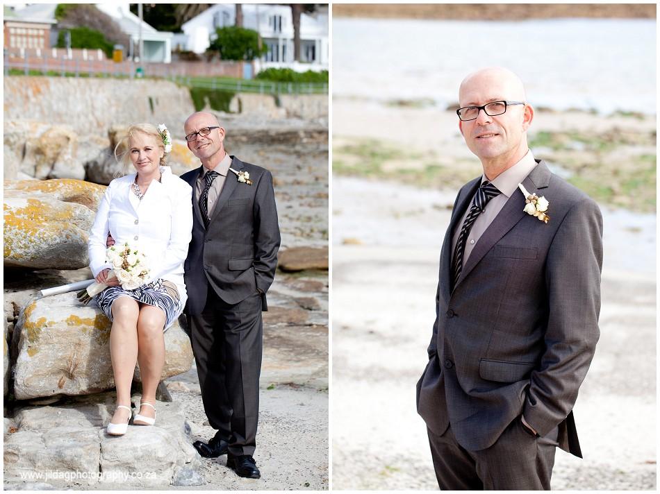 Beach wedding - elopement - JIlda G Photography- Cape Town (17)