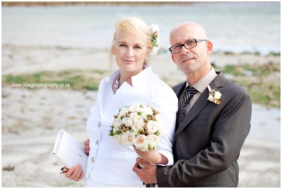 Beach wedding - elopement - JIlda G Photography- Cape Town (22)