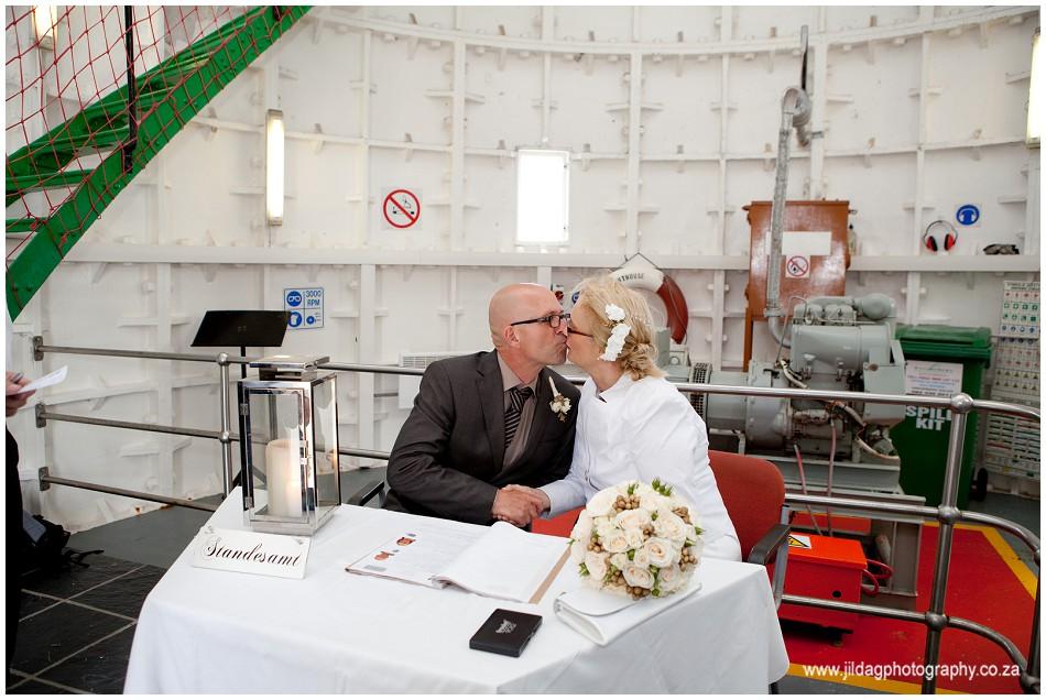 Beach wedding - elopement - JIlda G Photography- Cape Town (7)