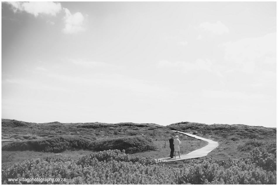 Beach wedding - elopement - JIlda G Photography- Cape Town (9)
