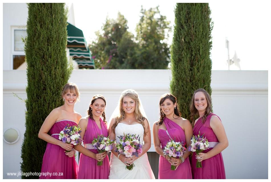 Blaauklippen - Stellenbosch wedding - Jilda G Photography (19)