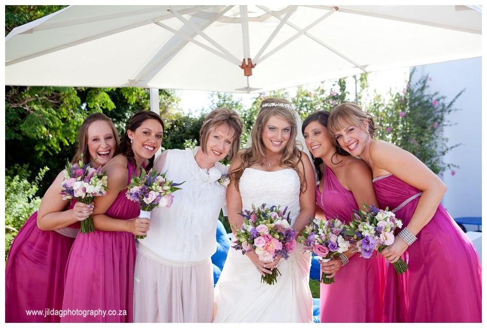 Blaauklippen - Stellenbosch wedding - Jilda G Photography (24)