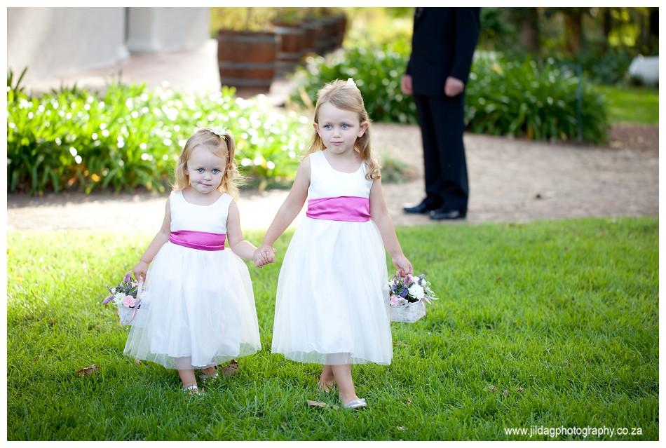 Blaauklippen - Stellenbosch wedding - Jilda G Photography (35)