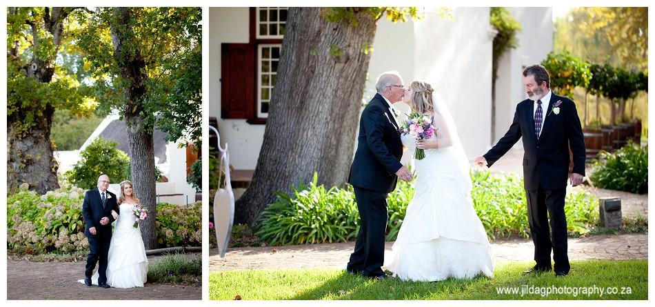 Blaauklippen - Stellenbosch wedding - Jilda G Photography (36)
