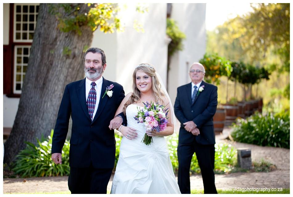 Blaauklippen - Stellenbosch wedding - Jilda G Photography (37)