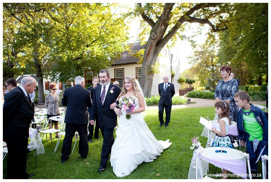 Blaauklippen - Stellenbosch wedding - Jilda G Photography (38)