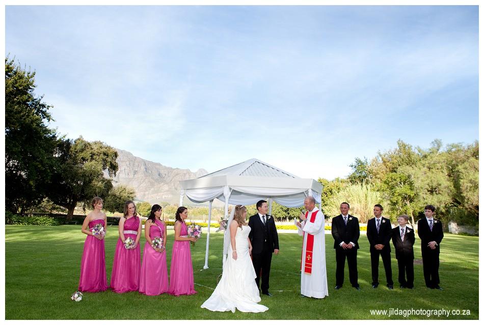 Blaauklippen - Stellenbosch wedding - Jilda G Photography (44)
