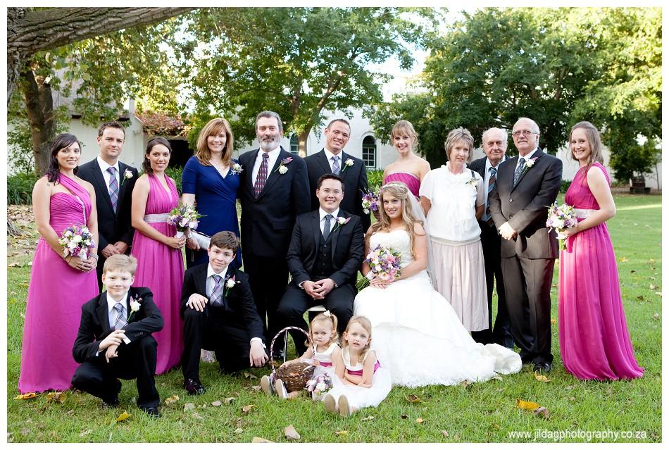 Blaauklippen - Stellenbosch wedding - Jilda G Photography (52)