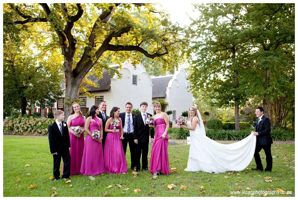 Blaauklippen - Stellenbosch wedding - Jilda G Photography (61)