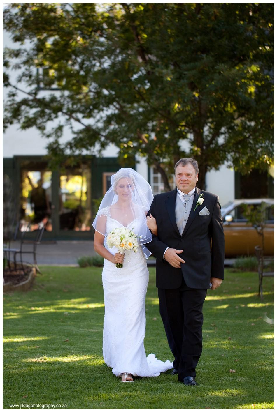 Buitenverwachting - Constantia wedding - Jilda G Photography (29)