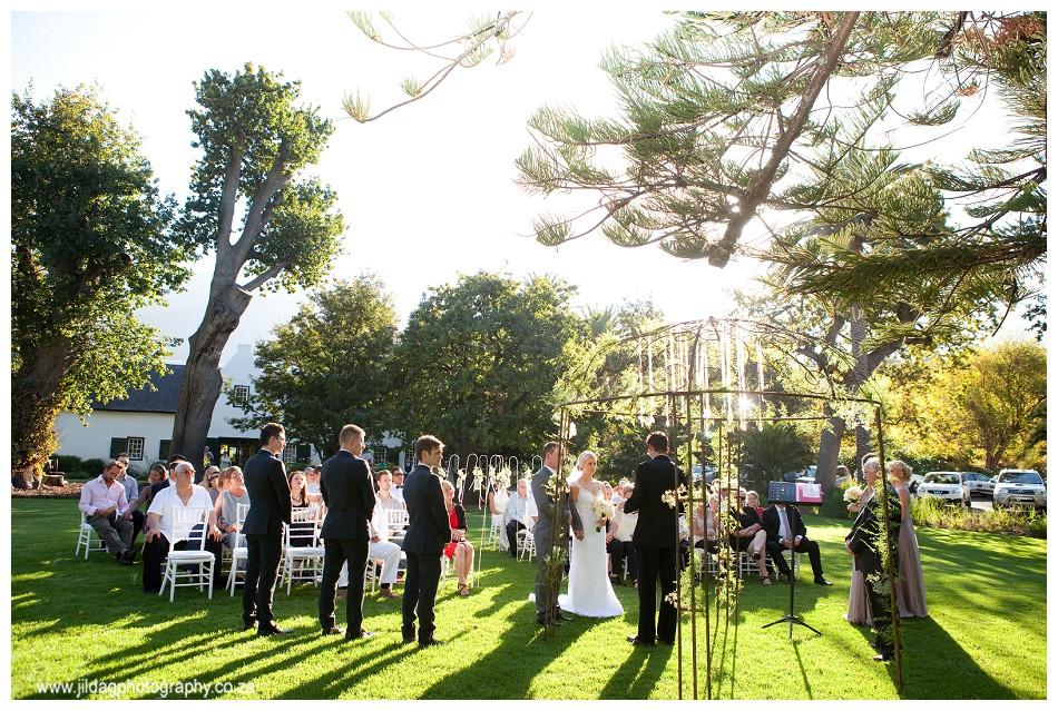 Buitenverwachting - Constantia wedding - Jilda G Photography (34)