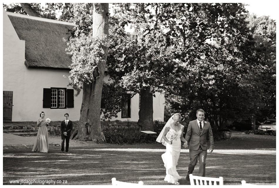 Buitenverwachting - Constantia wedding - Jilda G Photography (38)