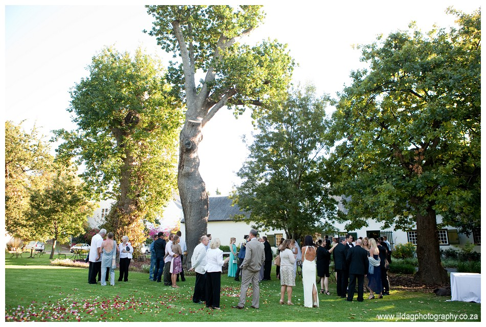 Buitenverwachting - Constantia wedding - Jilda G Photography (45)