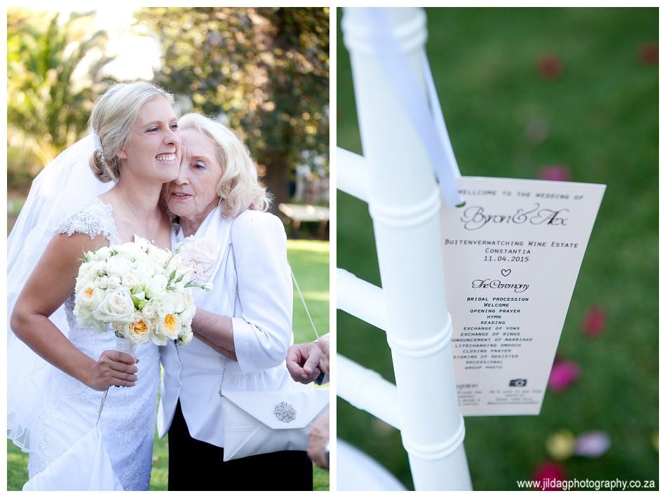 Buitenverwachting - Constantia wedding - Jilda G Photography (46)
