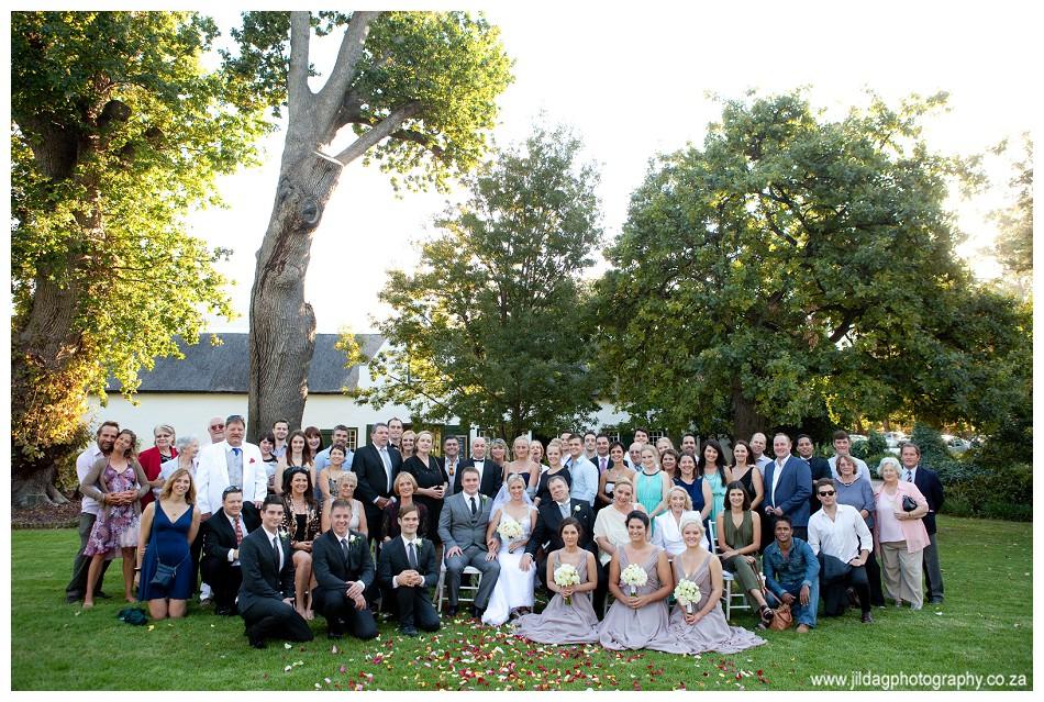 Buitenverwachting - Constantia wedding - Jilda G Photography (48)
